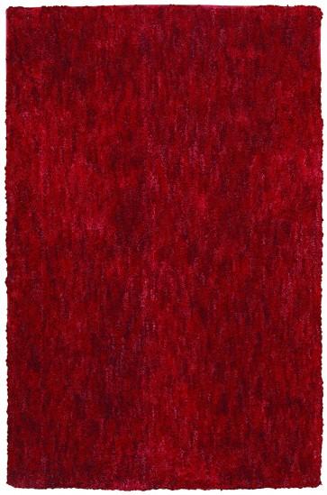 Mirabella Shag Red