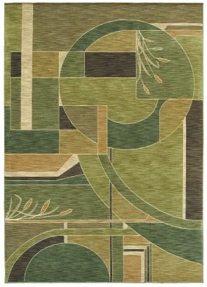 Bob Timberlake Arts And Craft Light Green