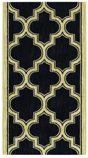 Milazzo Black