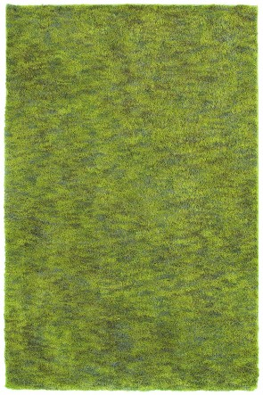 Mirabella Shag Green