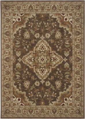 Tommy Bahama Port Royal Medallion Brown