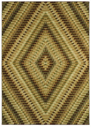 Bob Timberlake Weavers Blanket Light Multi